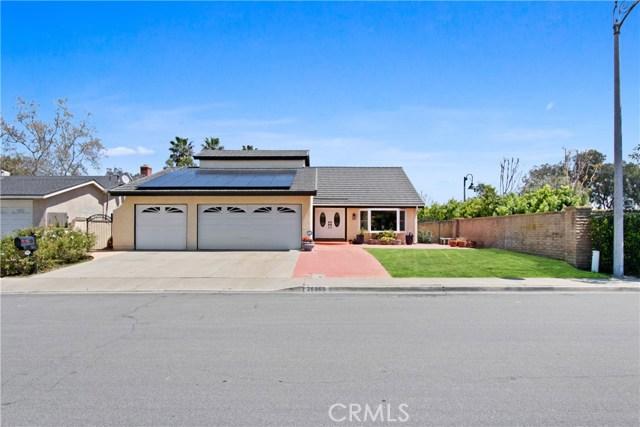26965 Recodo Lane, Mission Viejo, CA 92691