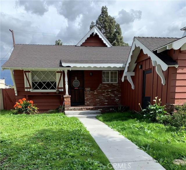 15000 Fonthill, Hawthorne, CA 90250