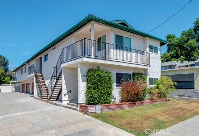 13521 Franklin Street 2, Whittier, CA 90602