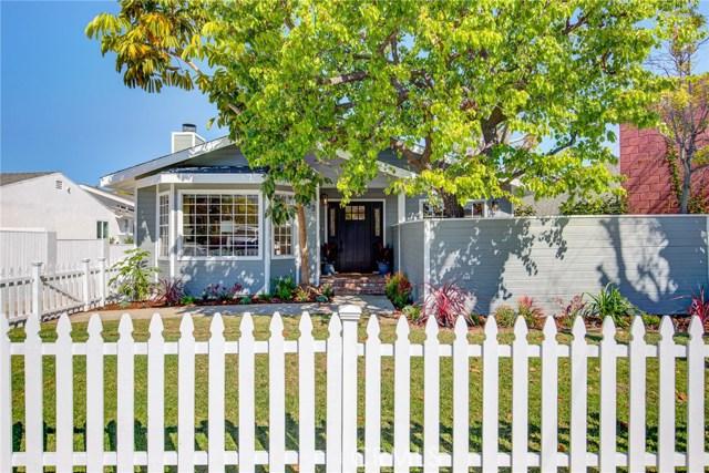 1933 Voorhees Avenue, Redondo Beach, CA 90278