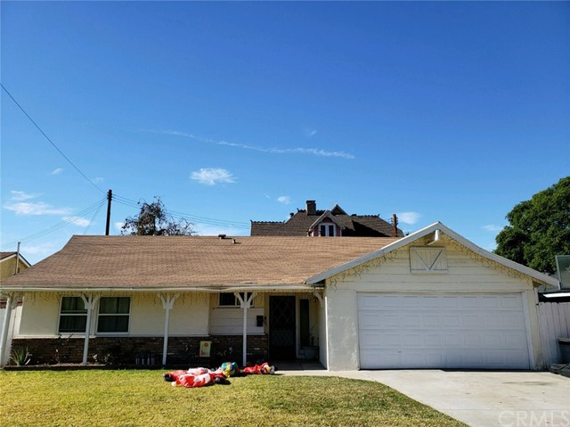 409 S Fairvale Avenue, Azusa, CA 91702