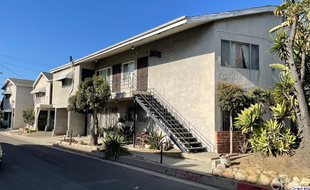 2605 16th Place, Los Angeles, California 90019, ,Multi-Family,For Sale,16th,320004287