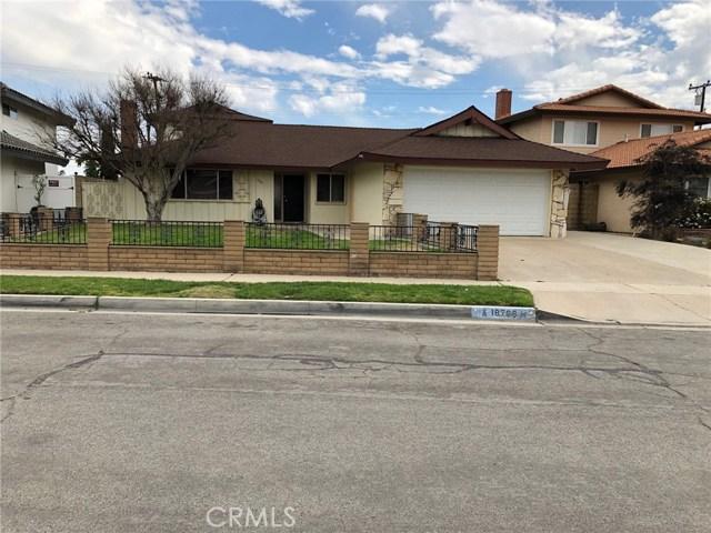 18768 Redwood Street, Fountain Valley, CA 92708