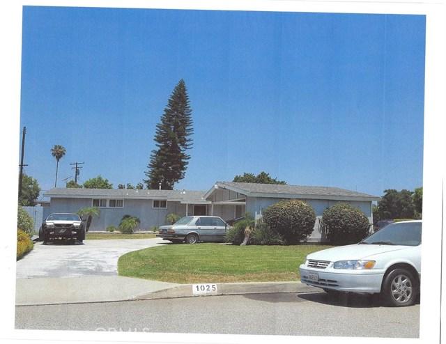 1025 W Delhaven Avenue, West Covina, CA 91790