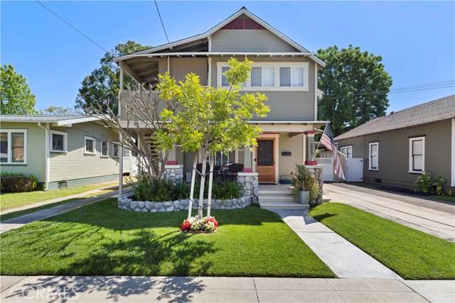 335 N Cleveland Street, Orange, CA 92866