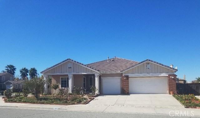1890 Fitzgerald Avenue, San Jacinto, CA 92583
