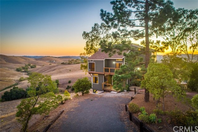 4890  Coyote Canyon Road, one of homes for sale in San Luis Obispo