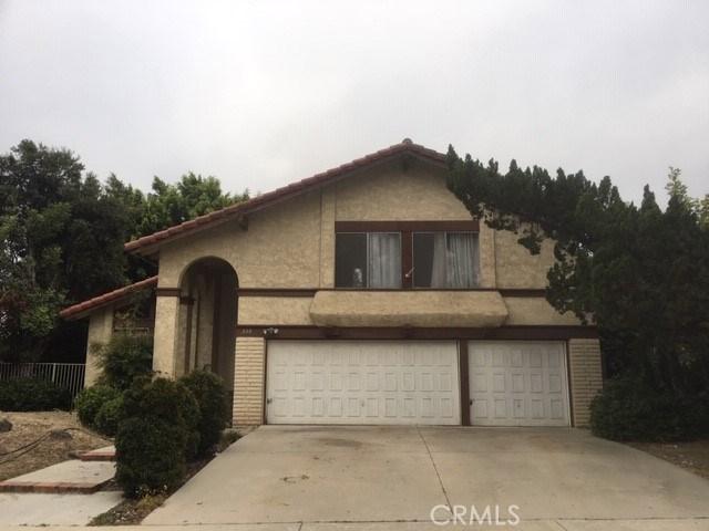 848 San Juan Lane, Placentia, CA 92870