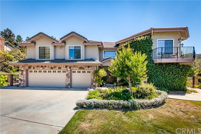 37507 Canyon Hills Drive, Yucaipa, CA 92399