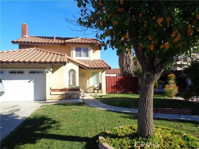 16460 Hazelwood Court, Moreno Valley, CA 92551