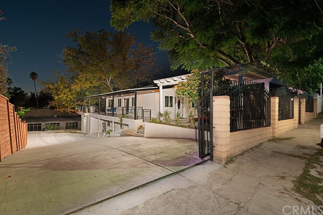3401 Linda Vista Terrace, Los Angeles, CA 90032
