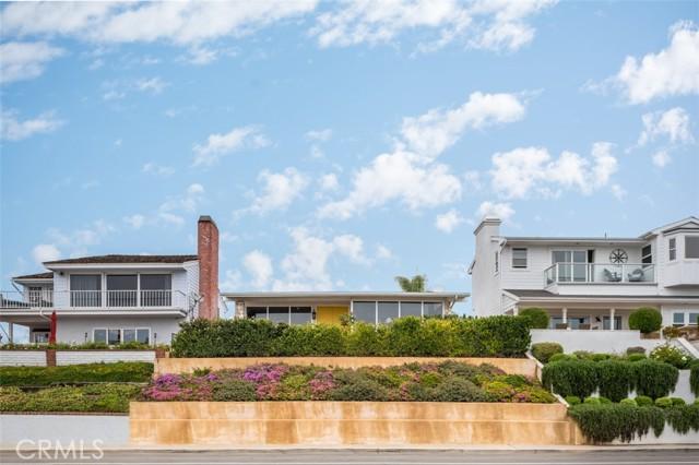 2316 Cliff Drive, Newport Beach, CA 92663