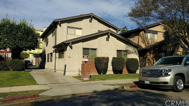 705 Padilla Street, San Gabriel, CA 91776