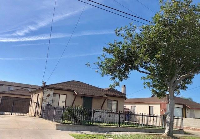 3808 W 132 Street, Hawthorne, CA 90250