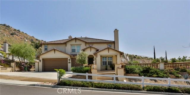 1445 Foxtrotter Road, Norco, CA 92860