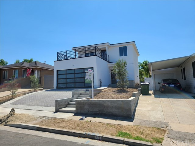 711 N BANDINI Street, San Pedro, CA 90731
