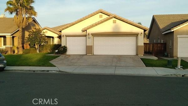 3573 S Carlisle Street, Perris, CA 92571