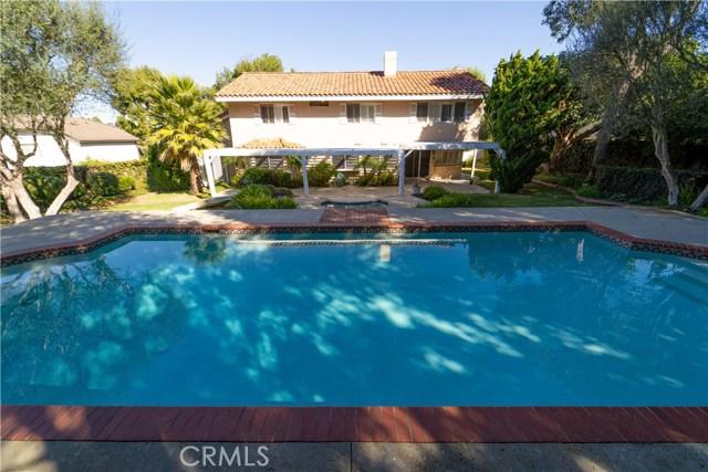 12 Country Meadow Road, Rolling Hills Estates, California 90274, 4 Bedrooms Bedrooms, ,3 BathroomsBathrooms,For Rent,Country Meadow,SB18202350