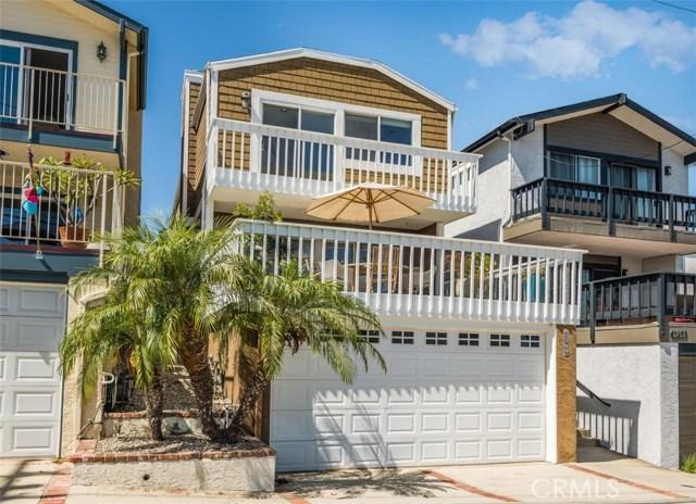 1749 Wollacott Street, Redondo Beach, CA 90278