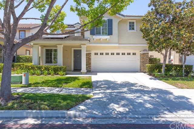 1688  Carriage Circle, Vista, California