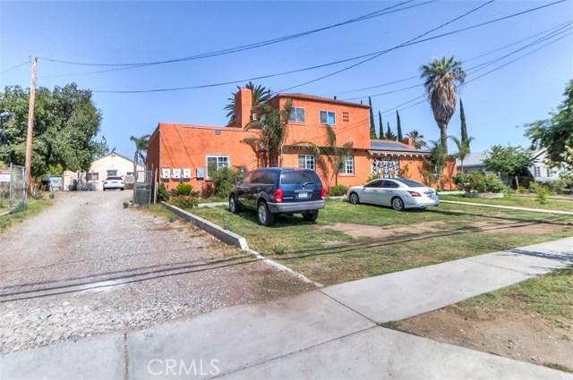 8447 Palmetto Avenue, Fontana, CA 92335