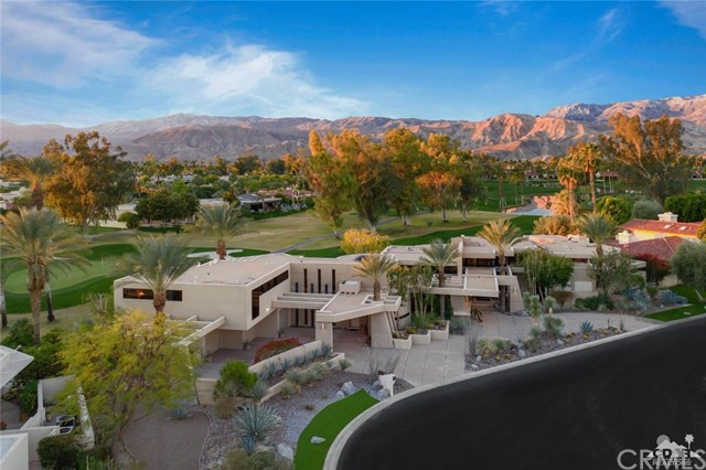 11023 Muirfield Drive, Rancho Mirage, CA 92270