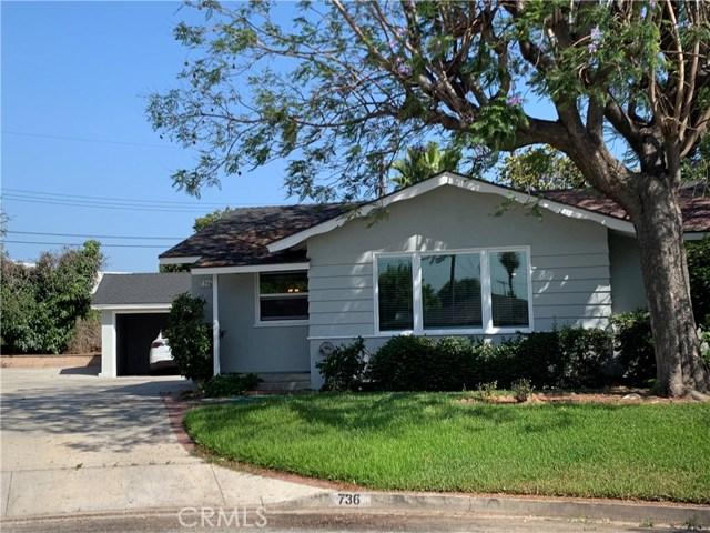 736 E Dexter Street, Covina, CA 91723