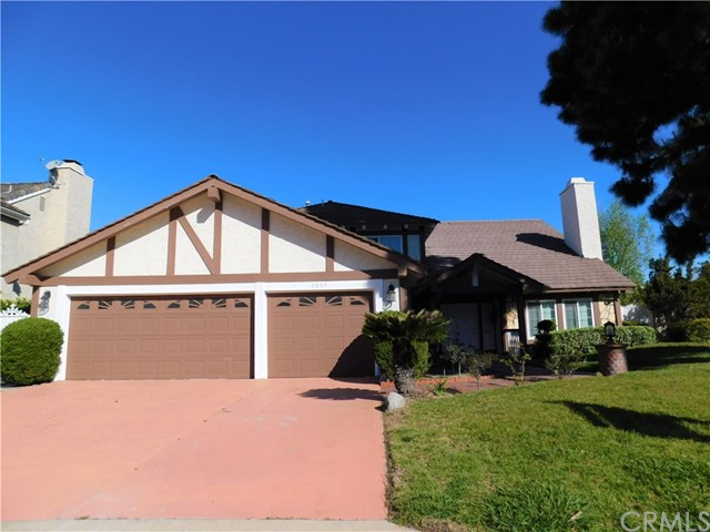 7055 E Country Club Lane, Anaheim Hills, CA 92807