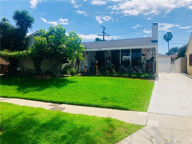 1606 W 109th Place, Los Angeles, CA 90047