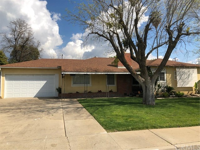 1650 Rose Avenue, Merced, CA 95341