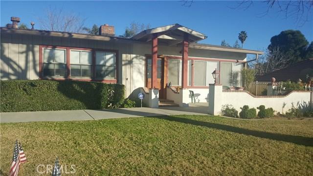 11922 Franklin, Moreno Valley, CA 92557