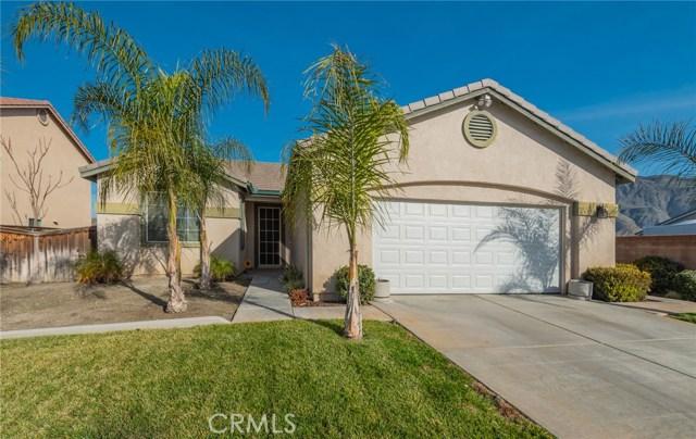 181 Spinnaker Street, San Jacinto, CA 92583