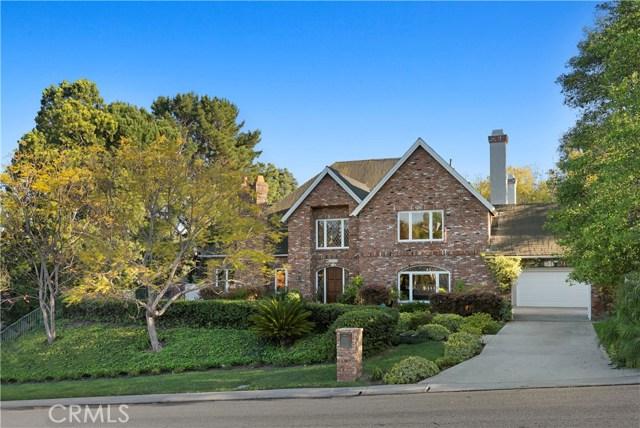 25532 Rapid Falls Road, Laguna Hills, CA 92653
