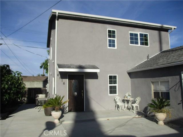 6516 Beck Avenue, North Hollywood, CA 91606
