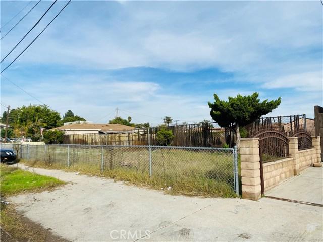 1020 N Pioneer, Wilmington, CA 90744