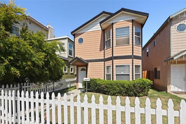 538 Daisy Avenue, Long Beach, CA 90802