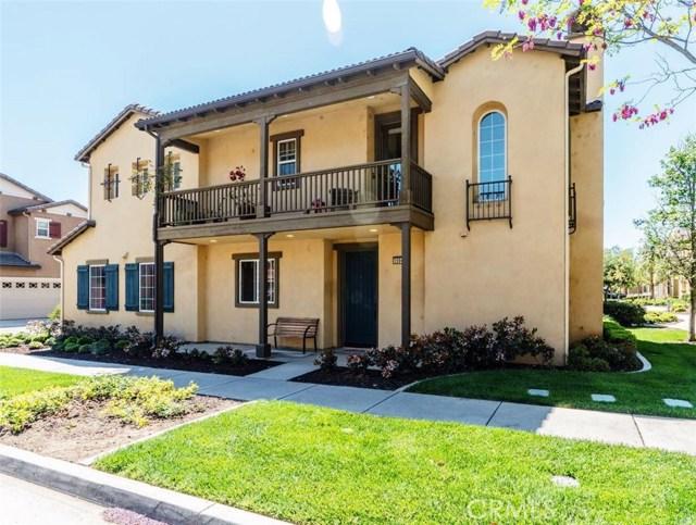 15940 Begonia Avenue, Chino, CA 91708