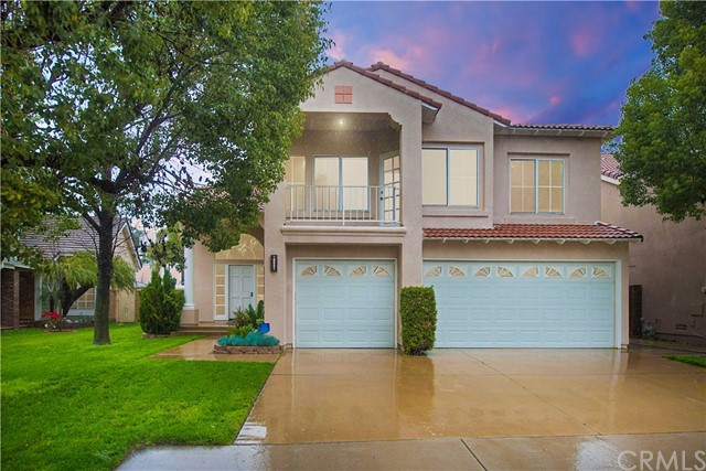12921 Boston Avenue, Chino, CA 91710