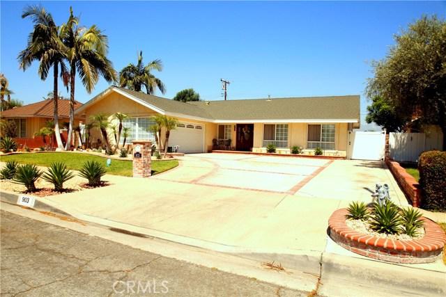 903 Cunningham Drive, Whittier, CA 90601