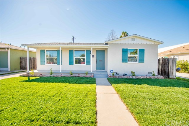 130 S Lime Street, Orange, CA 92868