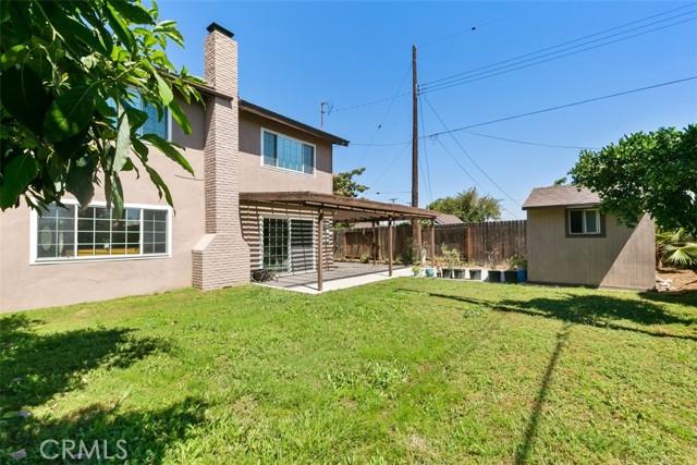 33. 148 N Pinney Drive Anaheim Hills, CA 92807