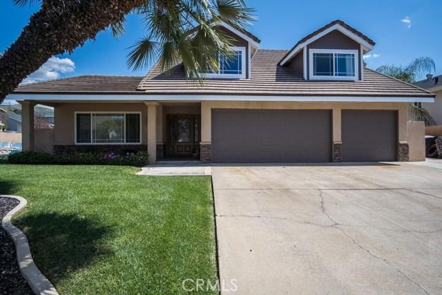 1580 Berenice Drive, Brea, CA 92821
