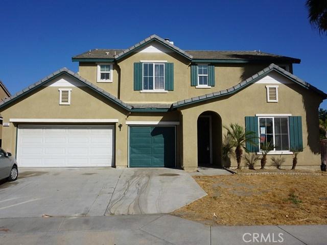 665 Drake Drive, San Jacinto, CA 92582