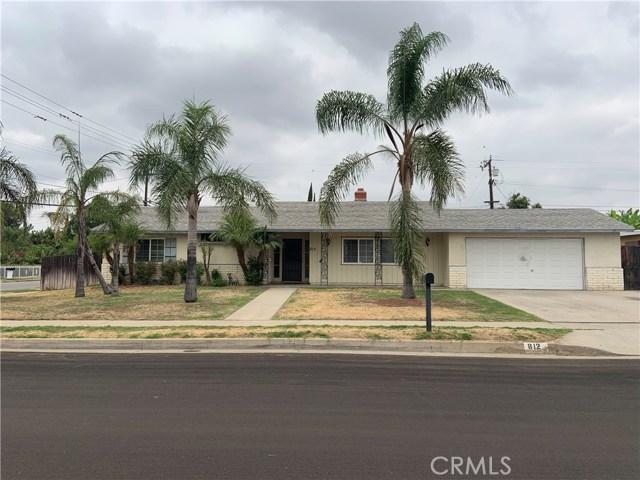 812 N Pampas Avenue, Rialto, CA 92376