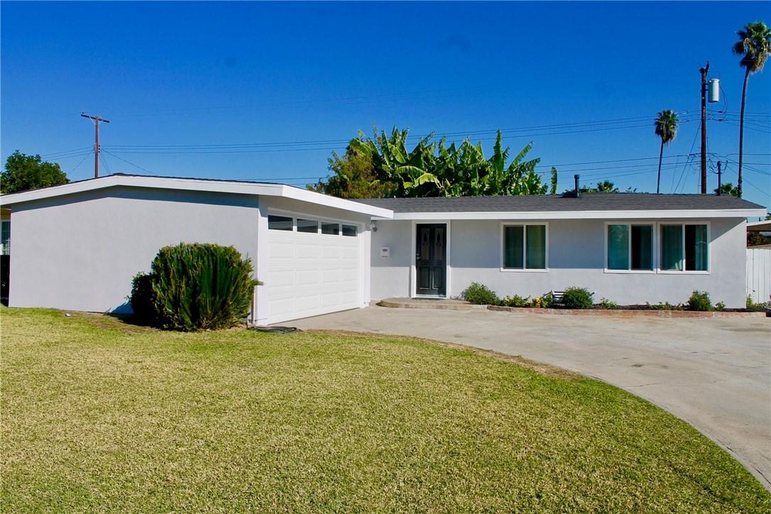 706 Tamarack Drive, Fullerton, CA 92832