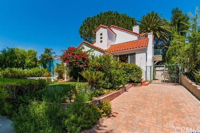 3416 Rosemary Avenue, Glendale, CA 91208