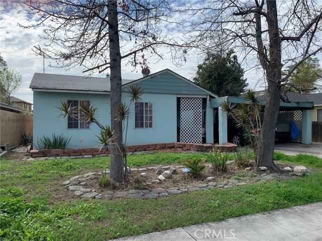 9664 Rushmore Street, Pico Rivera, CA 90660