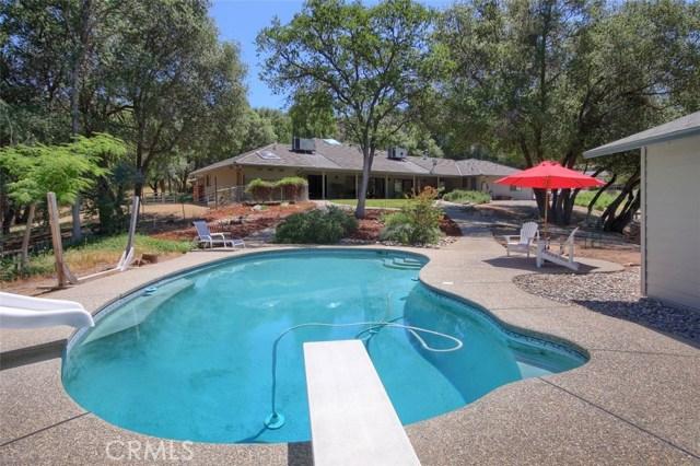 50965 Highland View Lane, Oakhurst, CA 93644