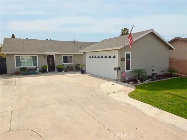 1710 W Civic Center Drive, Santa Ana, CA 92703
