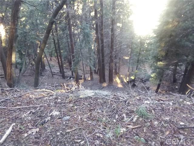 0 El valle, Cedarpines Park, CA 92322